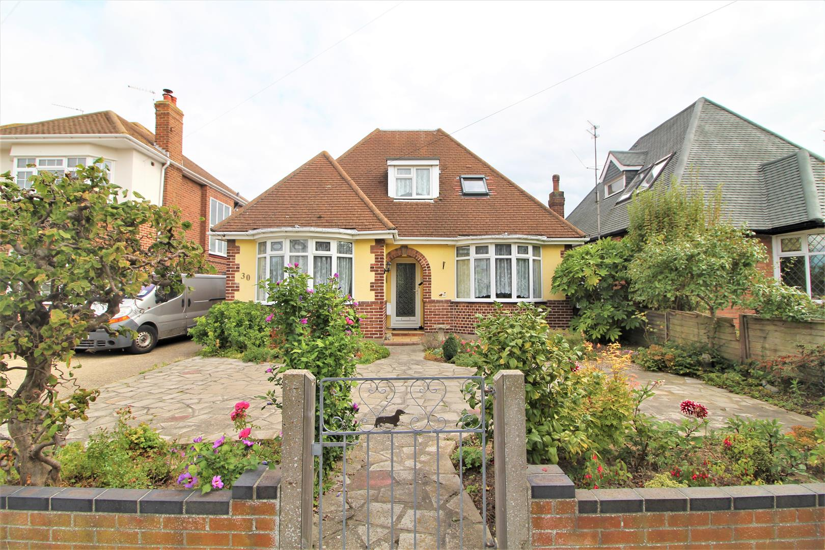 Turpins Avenue, Holland-on-Sea, Essex, CO15 5HE